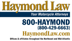 Haymond Law Business Card