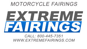 Extreme Fairings Business Card