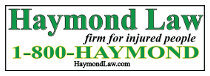 Haymond Law Logo